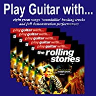 Play Guitar With the Music of the Rolling Stones