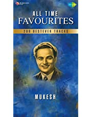 All Time Favourites - Mukesh