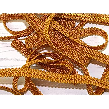 Minerva Crafts Horsehair Braid Trimming per 4 metres