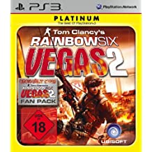 Tom Clancy's Rainbow Six Vegas 2 (Complete Edition)