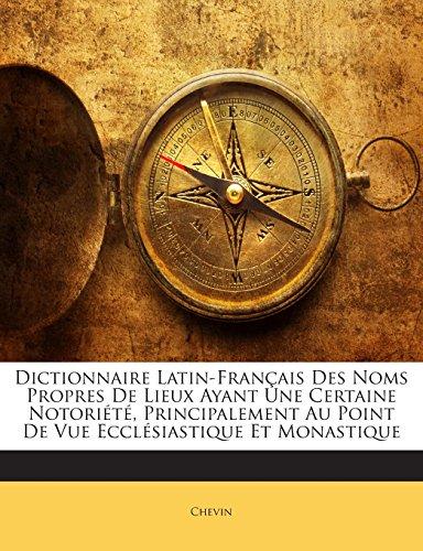 Ebook téléchargement gratuit mobi dictionnaire latin mobi   tous.