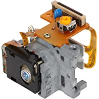 ASHATA Lentille Laser de Remplacement, Kit d'accessoires de Remplacement Compatible avec lentille Laser Optique pour…