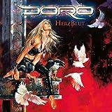 Doro: Herzblut (Audio CD)
