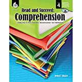 Read and Succeed: Comprehension Level 4 (Level 4)
