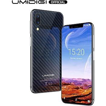 24c8cbce9fc UMIDIGI One Pro Mobile Phone Unlocked Dual 4G VoLTE Smart Phone 5.9