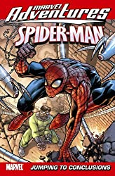 Marvel Adventures Spider-Man Volume 12: Jumping To Conclusions Digest