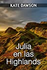 Julia en las Highlands