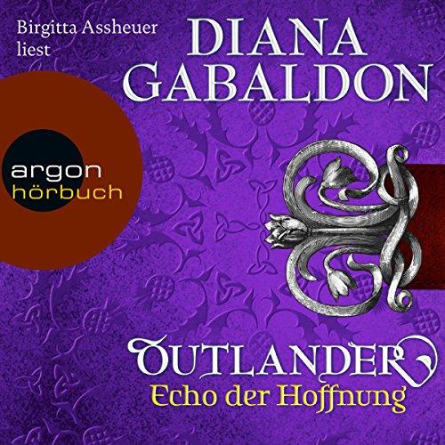 Preisvergleich Produktbild Echo der Hoffnung (Outlander 7)