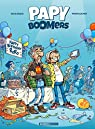 Papy boomers, tome 1 par Widenlocher