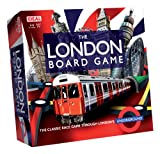 Ideal The London Board Game