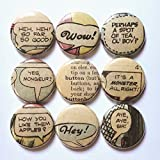 Badge | Collection of fashion badges | F...