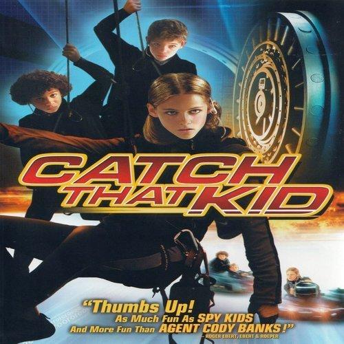 Catch That Kid by Kristen Stewart