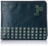 Baggit Blue Men's Wallet (2058429)