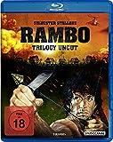 Rambo Trilogy Uncut kostenlos online stream