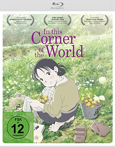 In this corner of the world [Blu-ray]