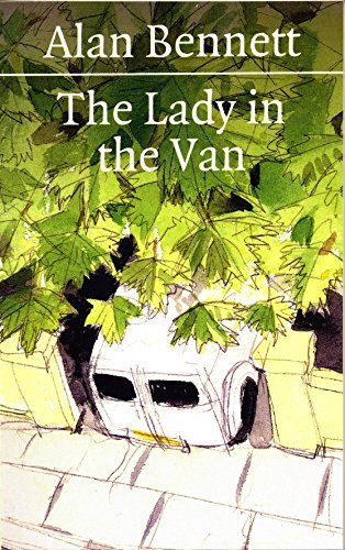 Portada del libro The Lady in the Van by ALAN BENNETT (1999-08-02)