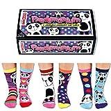 Verrückte Socken Oddsocks