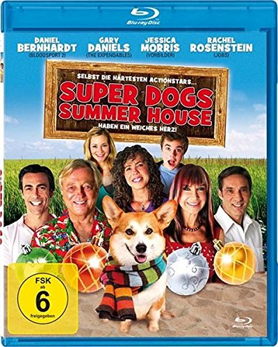Bild von Super Dogs - Summer House [Blu-ray]