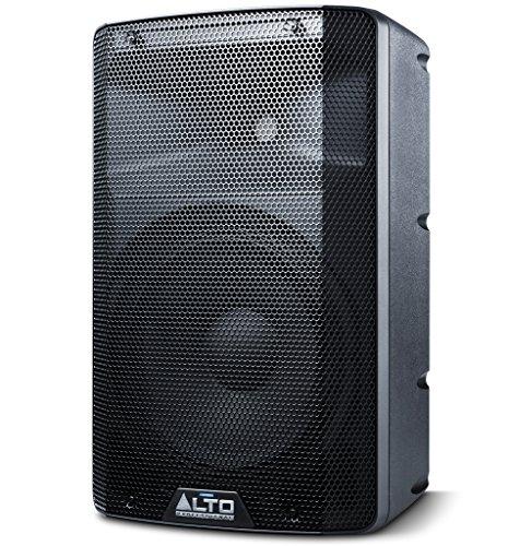 ALTO Professional TX210 - Altavoz Autoаmplificado de 2 Vías, 10 Pulgadas y...