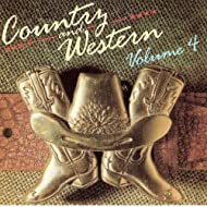 Country And Western - Volume 4