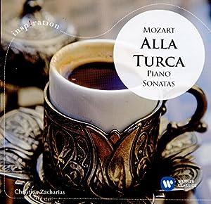 """Afficher """"Alla turca, sonates pour piano"""""""