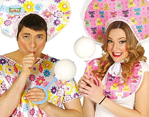 Fiestas Guirca GUI18460 - verschiedene Rasseln, 32 (Horror Verschiedene Kostüme)