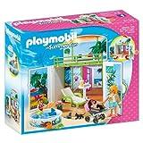 Playmobil 6159 - Scrigno Famiglia Mare, 3 Pezzi