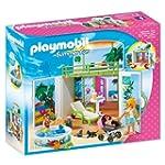 Playmobil - 6159 - Coffre 'Terrasse d...