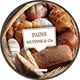 Pains, muffins & Cie by Carla Bardi (2012-09-05)