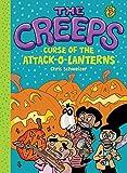 CREEPS - CURSE OF THE ATTACK-O-LANTERNS