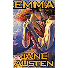 Emma: by Jane Austen + Illustrated + Unabridged + FREE HD Audio Book for Laptop / PC users (ONLY upto 31st Aug, 2015) (English Edition)