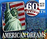 60 Top-Hits American Dreams: Hawaii Five-O / Pretty Woman, Hardrock Cafe / Born To Be Wild / Peggy Sue / Peppermint Twist / amo!