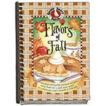 Flavors of Fall Cookbook (Seasonal Cookbook Collection) by Gooseberry Patch (2003-04-01)