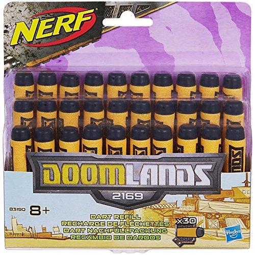 Doomlands - 30er Dart Nachfüllpack