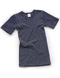 HERMKO 2681005 Kinder Thermo-Shirt Kurzarm