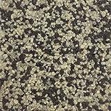 RyFo Colors Buntsteinputz 105 beige/braun 25kg - Sockelputz für innen und außen, Fertigputz, Natursteinputz, Mosaikputz, witterungsbeständig, lösemittelfrei, zertifiziert