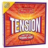 Best Board Games For Teens - Cheatwell Games Tension Master Edition Board Game Review