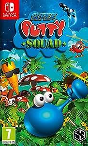 Super Putty Squad - Nintendo Switch