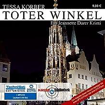 Toter Winkel: Ein Jeannette Dürer Krim