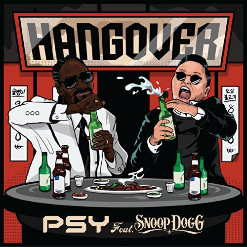 Hangover [feat. Snoop Dogg]