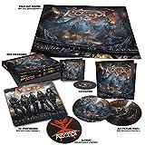 Τhe Rise οf Chaοs. Limited Boxset, CD/2LP Vinyl
