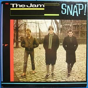 Snap [Vinyl LP]