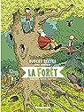 Hubert Reeves nous explique - Tome 2: La forêt par Boutinot