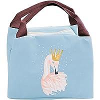 iSuperb Lunch-Taschen wasserdichte Kühltasche Mtagessen Tsche Isoliert Lunch Bag für Erwachsene, Kinder, Mädchen, Frauen…