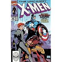 The Uncanny X-Men #268: Madripoor Knights