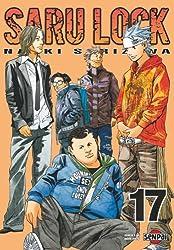 Saru Lock Vol.17