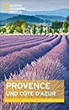 NATIONAL GEOGRAPHIC Traveler Provence - Barbara A. Noe