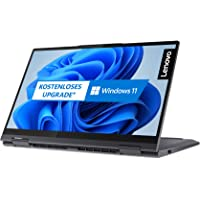 Lenovo Yoga 7i Laptop 35,6 cm (14 Zoll, 1920x1080, Full HD, WideView, Touch) EVO Convertible Notebook (Intel Core i7…