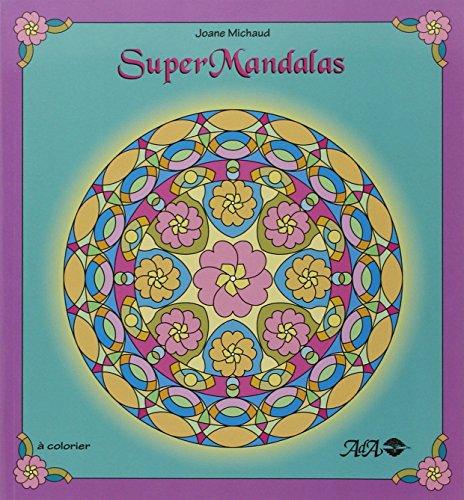 Super Mandalas