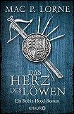 Das Herz des L�wen: Roman (Die Robin Hood-Reihe 2) medium image